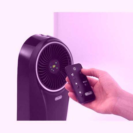Delonghi EV250 climatizador evaporativo | evaporative cooler