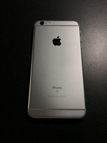 Iphone 6s Plus 32gb Space Gray Neverlock