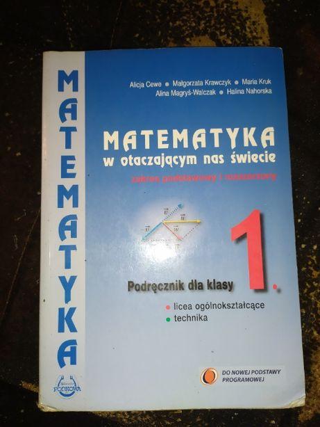 Matematyka w otaczającym nas świecie 1