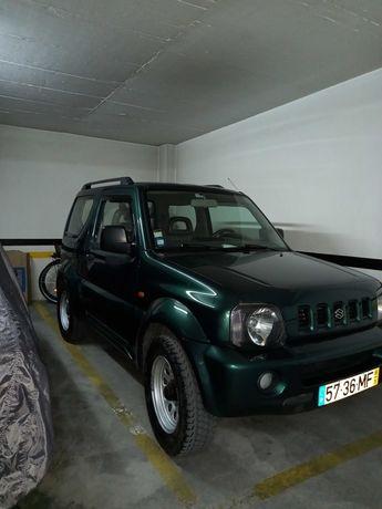 Suzuki Jymni 1998