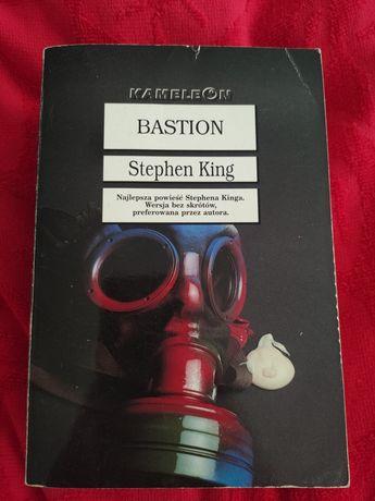Bastion, Stephen King