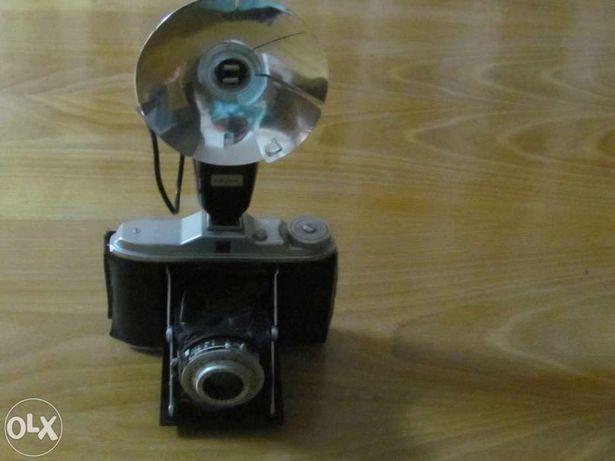 Máquina Fotografica dos anos 40