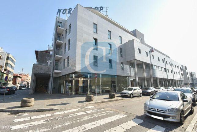 Apartamento T2 no centro de S. Mamede de Infesta