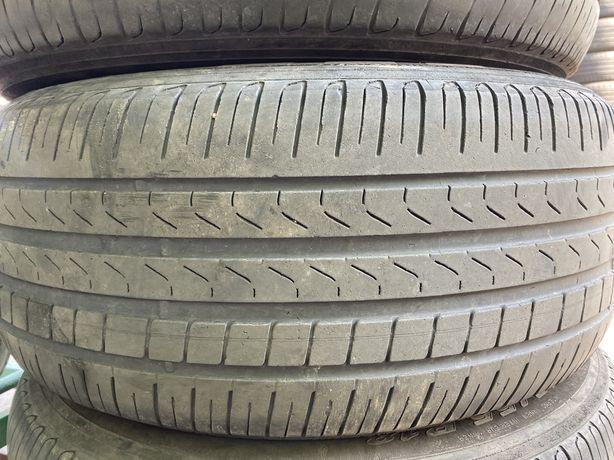 255/55/18 Pirelli Scorpion Verde RUN FLAT