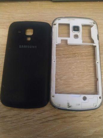 Obudowa i klapka do telefonu Samsung galaxy trend plus gt-s7580