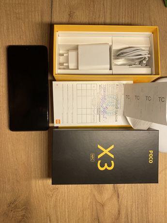 Xiaomi Poco X3 NFC 6/64 GB