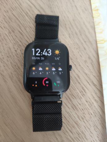 Smartwatch Xiaomi Amazfit GTS plus 4 paski gratis