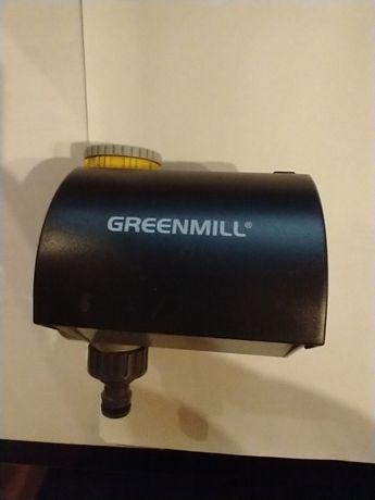 Sterownik nawadniania greenmill