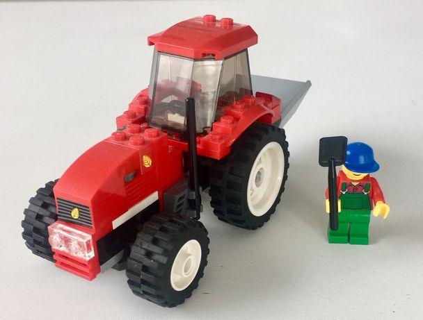 LEGO® 7634 City - Traktor unikat
