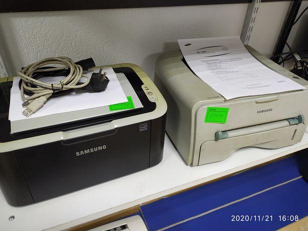 Принтер лазерный Самсунг Цена 3500 р
