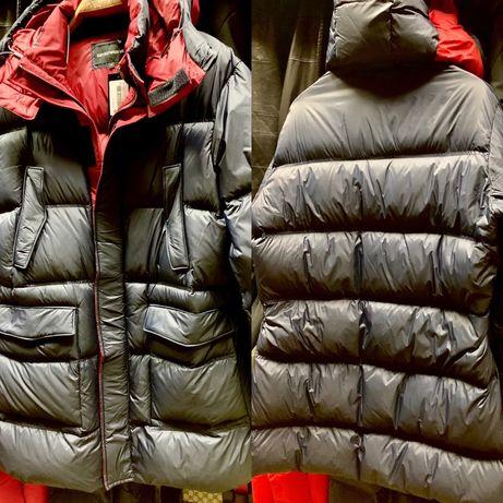 Продам чоловічий пуховик Emporio Armani/ мужская зимняя куртка