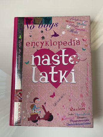 Encyklopedia Nastolatek