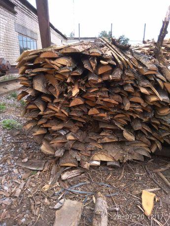 Продам дрова (обапол)