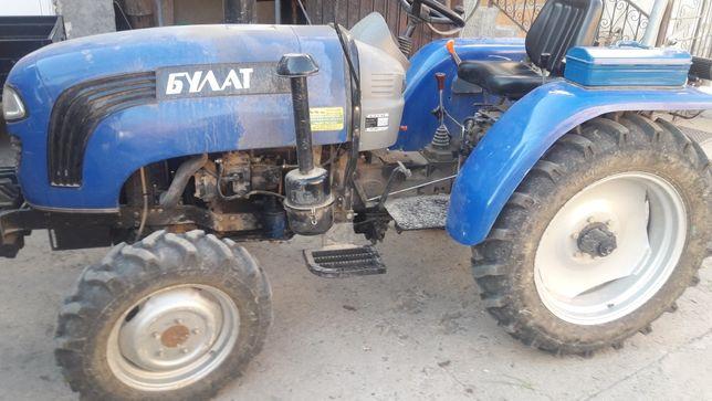 Міні трактор Булат-Фотон 24 лош.сили