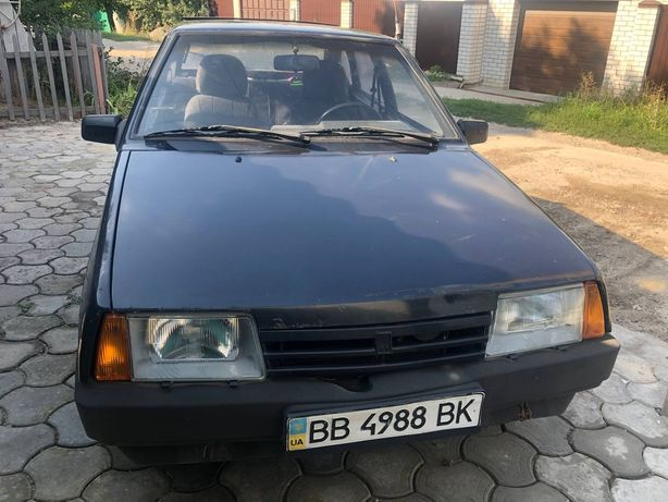 Продам ВАЗ 21093, в нормальном состоянии
