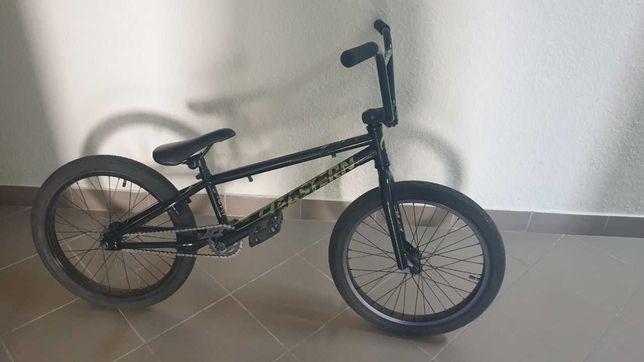 Велосипед б/у Eastern BMX Lowdown 20'' Black Camo 2019