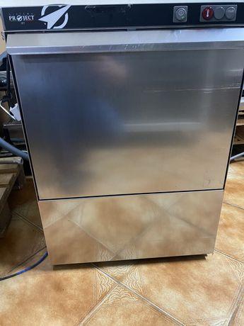 Maquina pratos industrial Muito nova instalação e garantia