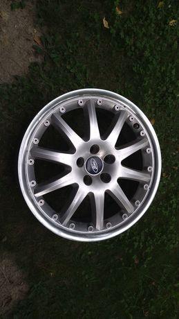 Felgi aluminiowe koła Ford Mondeo Focus 18 cali 5x108
