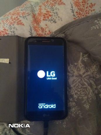 Smartfon LG K 10 Dual