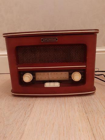 Radio    Hyundai