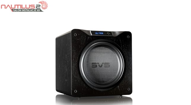 SVS SB-16 ULTRA subwoofer głośnik basowy niskotonowy aktywny   Raty 0%