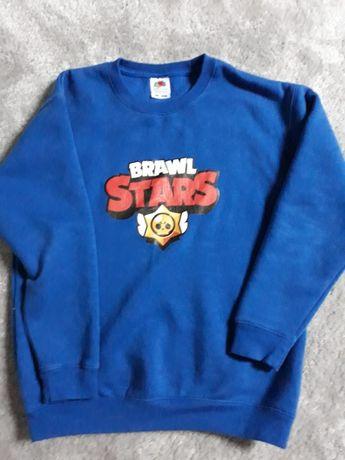 Bluza chłopięca  Brawl Stars rozmiar 140