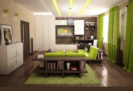 Kadorr на Таирова. 2 комнатная квартира 60 кв.м. с видом на море!