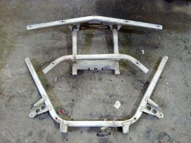 Подрамник квадроцикла BRP Can Am Outlander G1