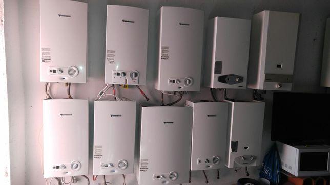 Esquentador eletrônico e ventilado com garantia