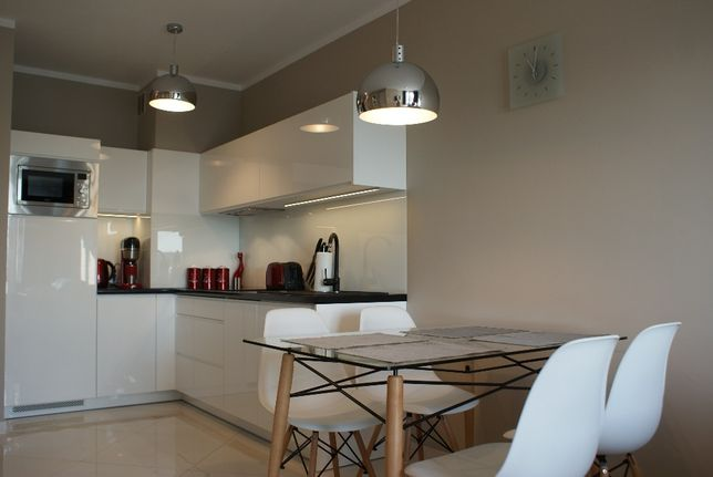 Komfortowy Apartament Silver w Kołobrzegu