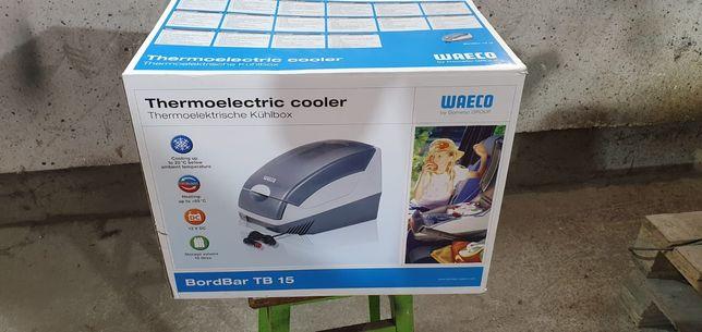 Dometic Waeco BordBar 15 Termoelektryczna lodówka turystyczna
