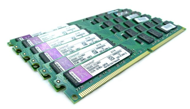 DDR2 2 / 4 gb Оперативная память ДДР2