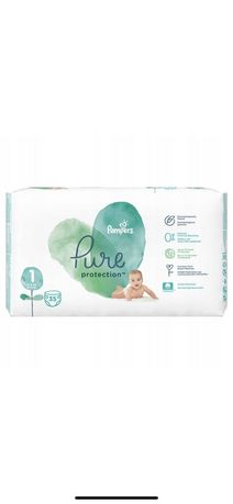 Pampers pure 1 2-5 kg