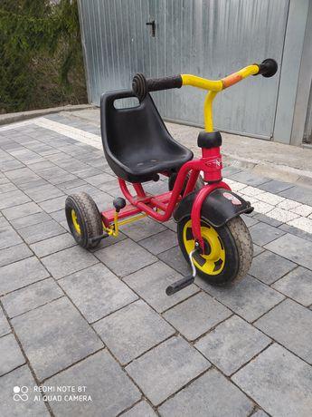 Rower rowerek dla dziecka trojkolowy