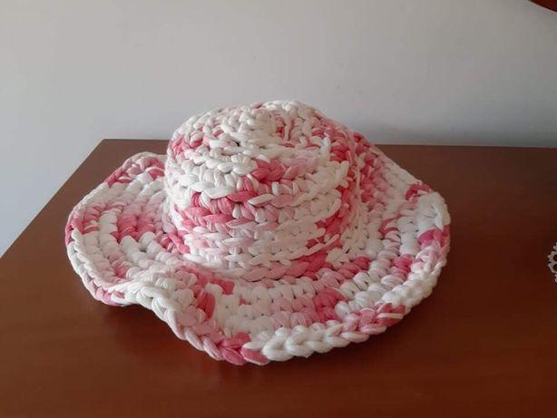Chapéu artesanato