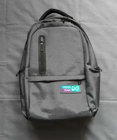 Рюкзак стильный молодёжный современный