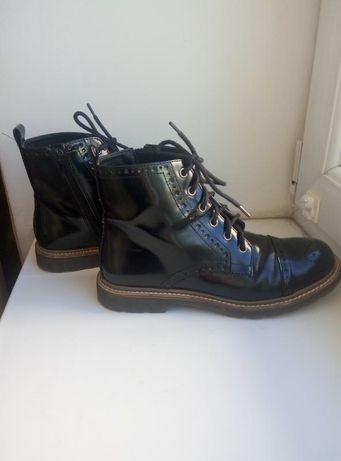Catwalk черевики, туфлі/ туфли ботинки