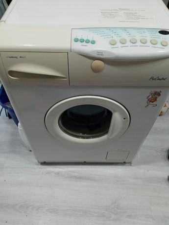 Німецька пральна машина