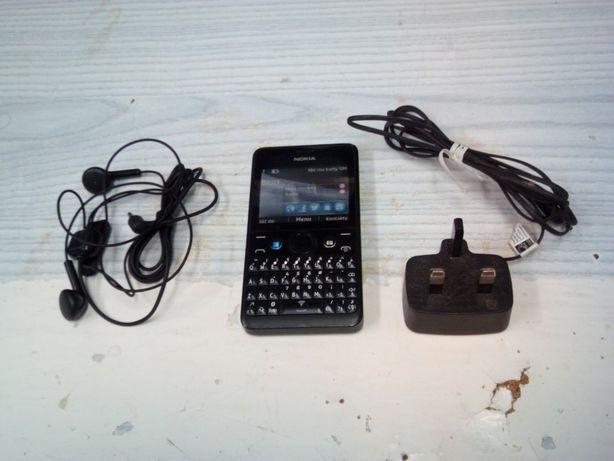 Nokia Ascha 210 Simlock Orange