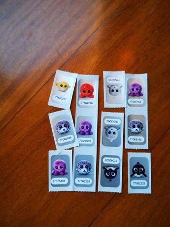 12 selos pingo doce com portes incluídos