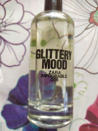 Zara Glittery mood 120 мл