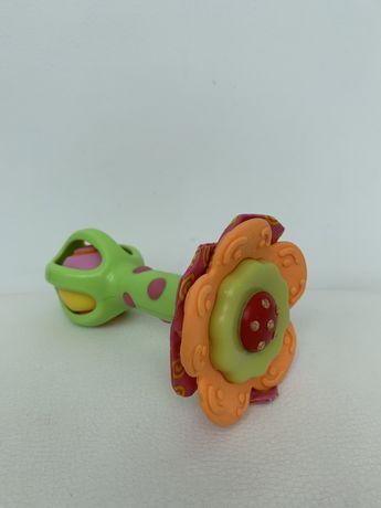 Погремушка-грызун Tiny Love Цветок