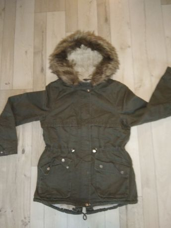 Parka Divided h&m 38