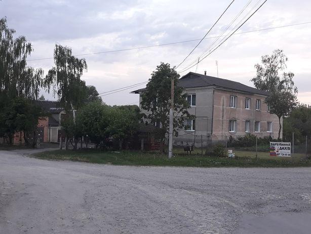 Продам будинок смт Вишнівець