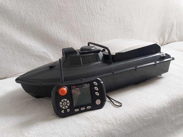 Łódka zanętowa JABO 2BG