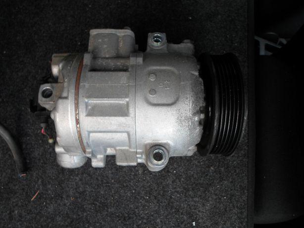 Kompresor Klimatyzacji Seat Skoda VW 1.4 16v