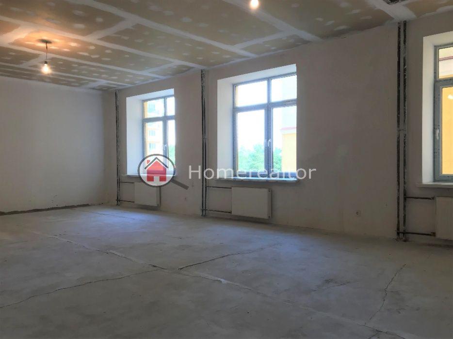 """Квартира для дружной семьи в ЖК """"Чайка"""" 126 м2"""