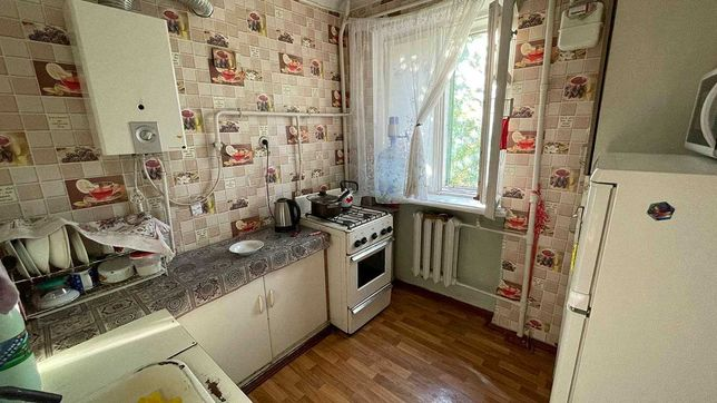 Продаю 2-х комнатную квартиру на Рюмина. Второй этаж!