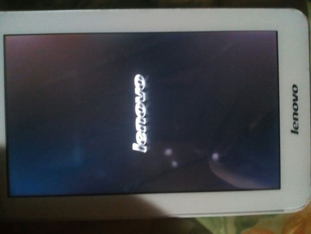 На запчасти Планшет Lenovo A3000 F
