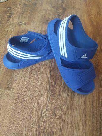 Sandały sandałki adidas